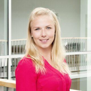Alina Beier - Olfasense