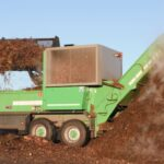 Composting odour measurement
