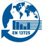 EN 13725 ILC