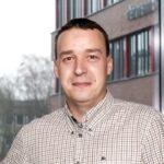 Marco Schroder - Olfasense