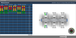 Olfactometer Software 6 Station