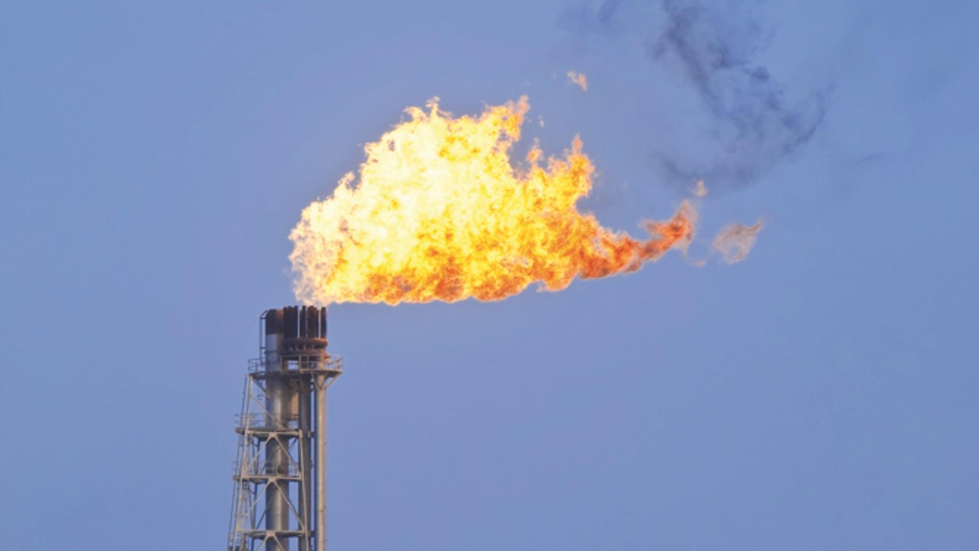 Refineries odour measurement