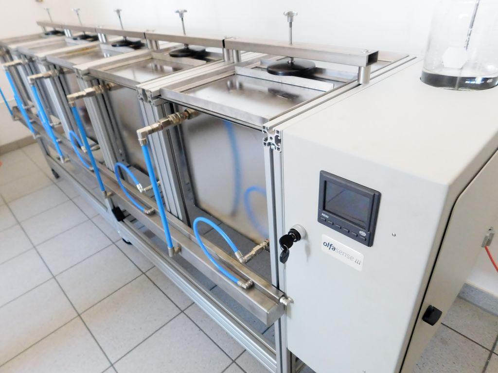 VOC Emission Test Chamber Accessories