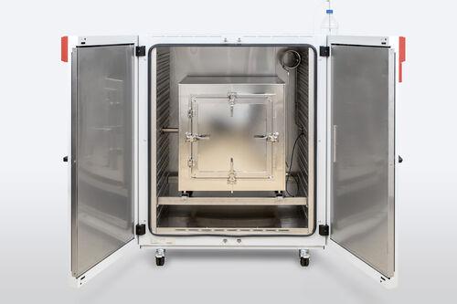 VOC Emission Test Chamber Automotive
