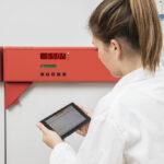 VOC Emission Test Chamber Automotive Software