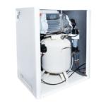 Olfactometer compressor