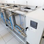 Customised VOC emission test chambers & accessories