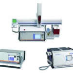 Ion mobility spectrometry instruments