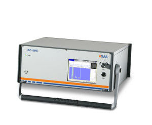 GC-IMS for VOC Trace Detection