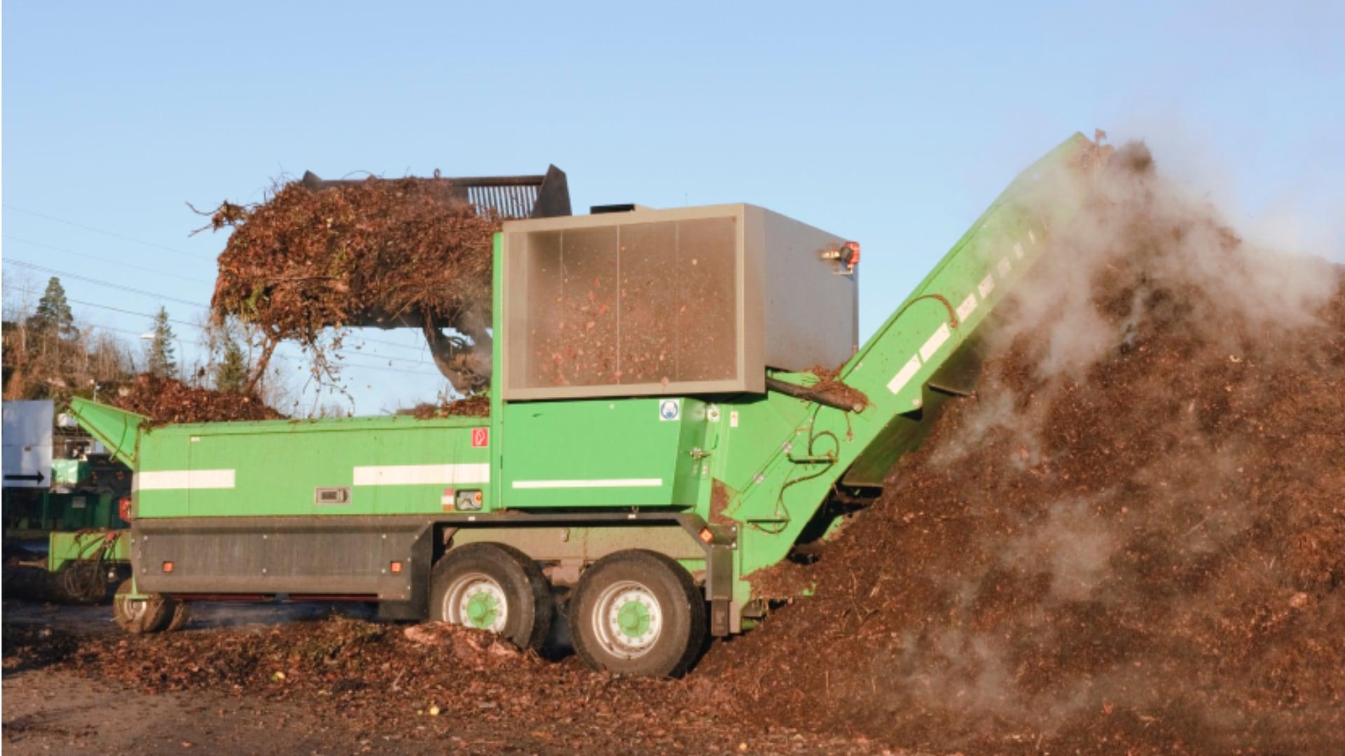 target industry - composting