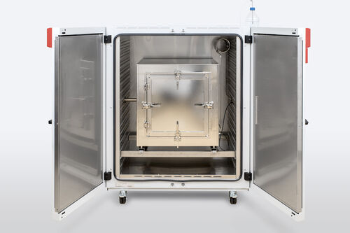 VOC test chamber EK250A