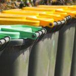 waste odour measurement