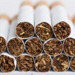 Geruchsmessung Tabakprodukte