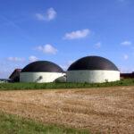 Geruchsmessungen Biogasanlagen