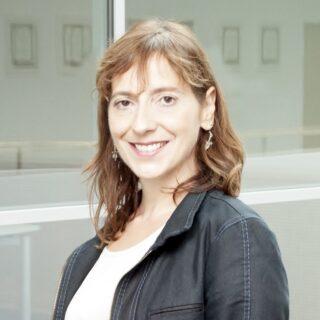 Rita Domingues Odour Expert