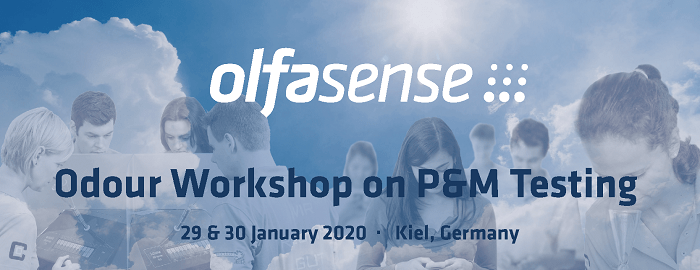 Olfasense odour workshop
