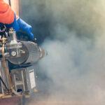 Fugitive emissions & leakage testing