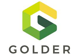 Logo Golder