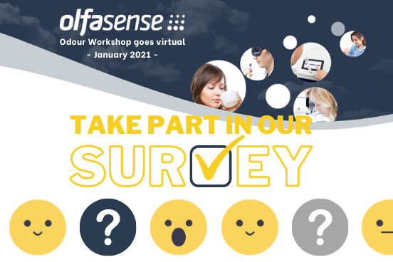 Olfasense Odour Workshop Survey