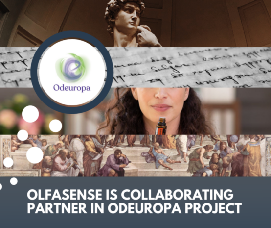 Odeuropa project