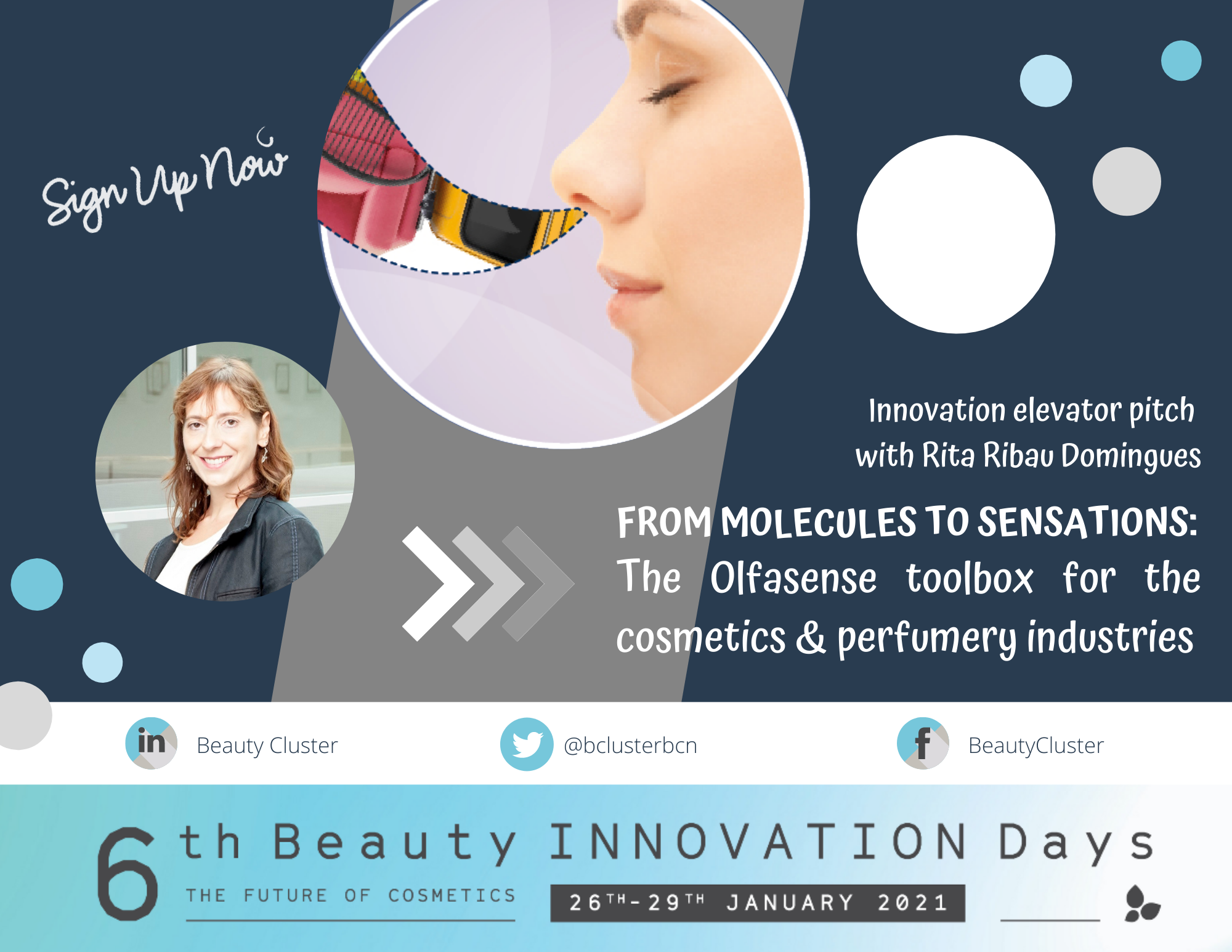 Beauty Innovation Days