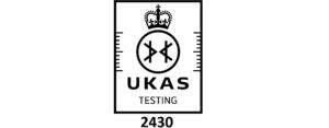 Olfasense UKAS Accrediation