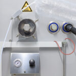 EKV - Pre-dilution device for VOC emission test chambers (6)