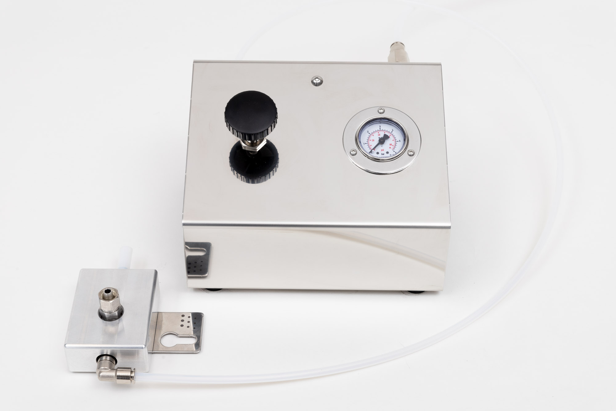 EKV - Pre-dilution device for VOC emission test chambers